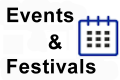 Melbourne CBD Events and Festivals Directory